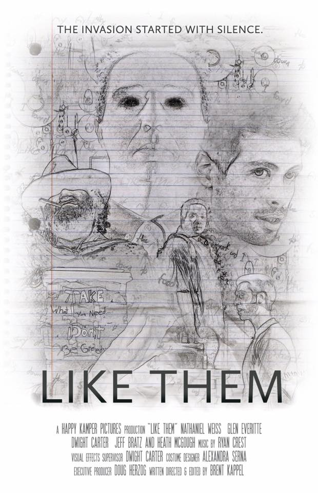 Like Them Poster